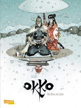 Okko 5: Das Buch der Leere