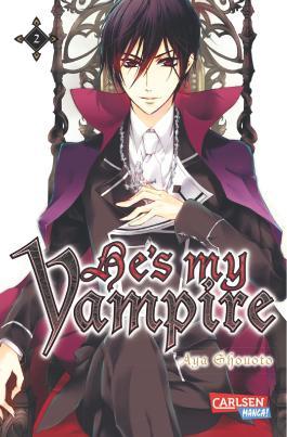 He's my Vampire 2