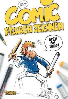 Comicfiguren zeichnen