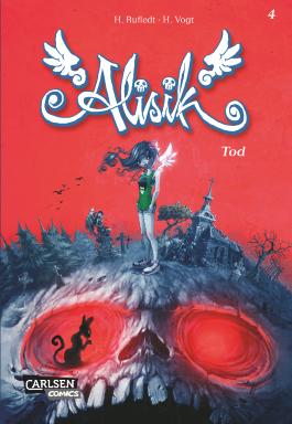 Alisik 4: Tod