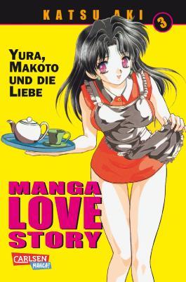Manga Love Story. Bd.3
