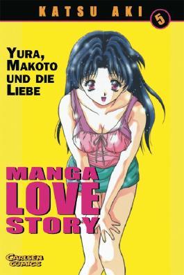 Manga Love Story. Bd.5