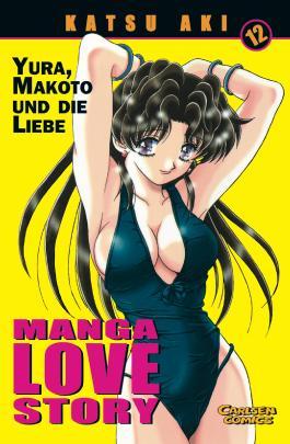 Manga Love Story. Bd.12