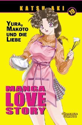 Manga Love Story. Bd.19