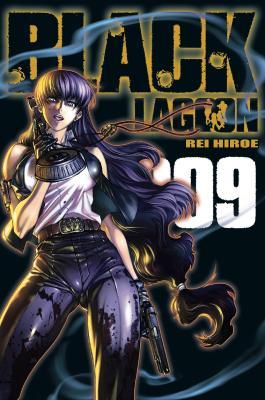 Black Lagoon 9