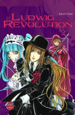 Ludwig Revolution 2