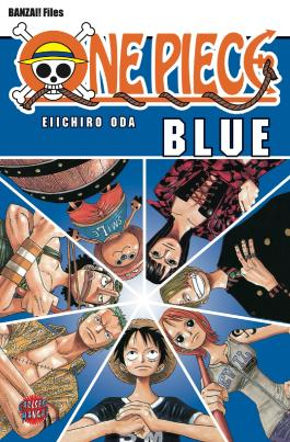 One Piece: Blue