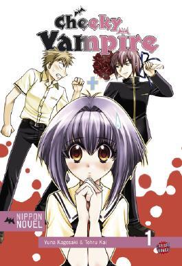 Cheeky Vampire (Nippon Novel), Band 1