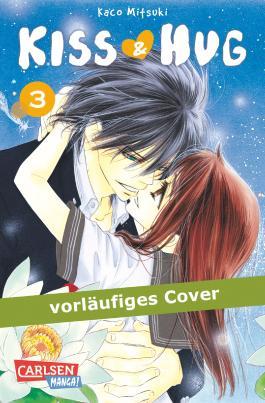 KISS & HUG 3