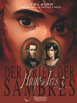 Krieg der Sambres, Band 3: Hugo & Iris