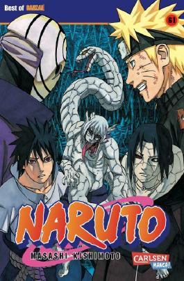 Naruto 61