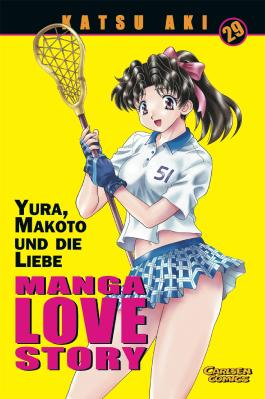 Manga Love Story. Bd.29