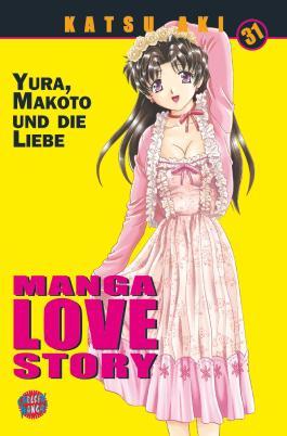 Manga Love Story. Bd.31