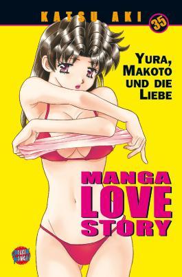 Manga Love Story 35