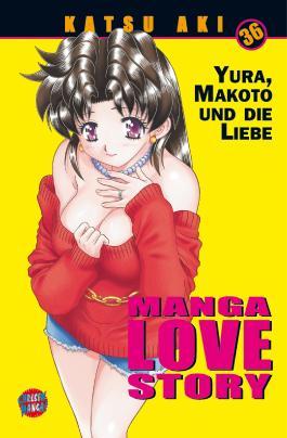 Manga Love Story 36