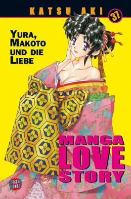 Manga Love Story 37