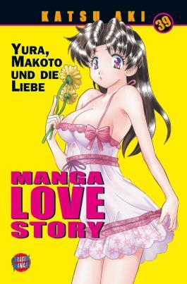 Manga Love Story 39
