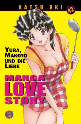 Manga Love Story 42