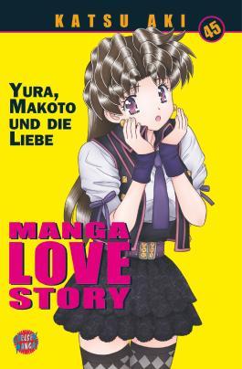 Manga Love Story 45