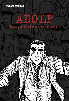 Adolf, Band 2