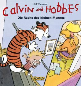 Calvin und Hobbes 5: Die Rache des kleinen Mannes
