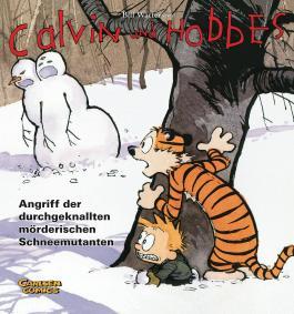 Calvin und Hobbes 7: Angriff der durchgeknallten mörderischen Schneemutanten