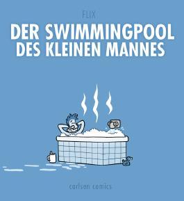 Der Swimmingpool des kleinen Mannes