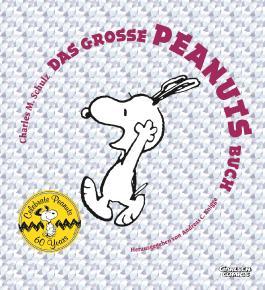 Das große Peanuts-Buch