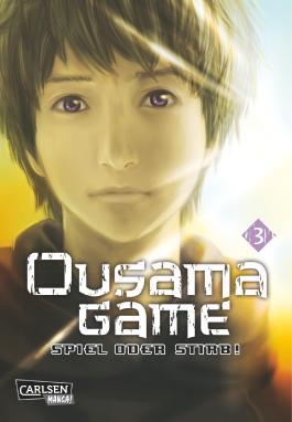 Ousama Game - Spiel oder stirb! 3