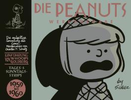 Peanuts Werkausgabe 5: 1959 - 1960