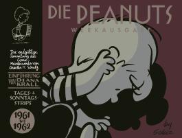 Peanuts Werkausgabe 6: 1961-1962
