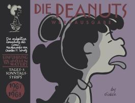 Peanuts Werkausgabe 9: 1967-1968