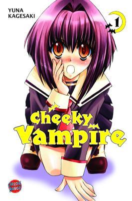Cheeky Vampire, Band 1