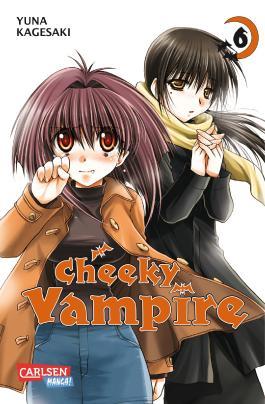 Cheeky Vampire 6