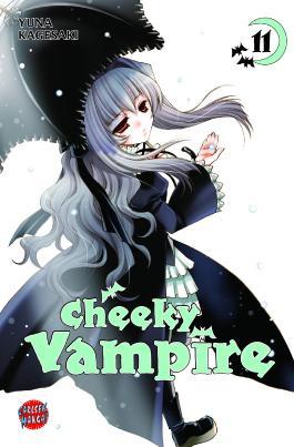 Cheeky Vampire 11