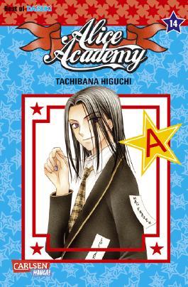 Alice Academy, Band 14