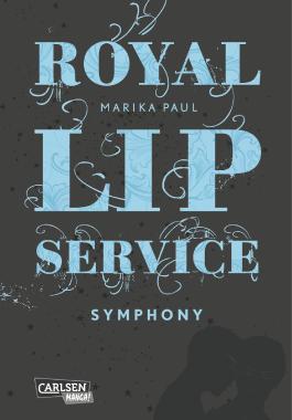Royal Lip Service 3