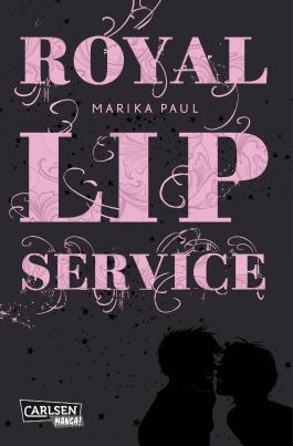 Royal Lip Service 1