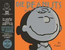 Peanuts Werkausgabe 15: 1979-1980