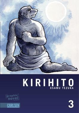 Kirihito, Band 3