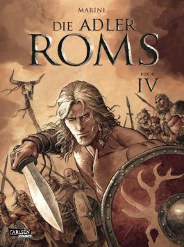 Die Adler Roms 4