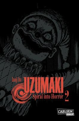 Uzumaki, Band 2