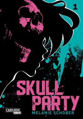 Skull Party 1
