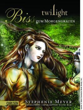 Twilight: Biss zum Morgengrauen - Der Comic, Band 1
