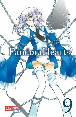 PandoraHearts 9