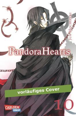 PandoraHearts 10
