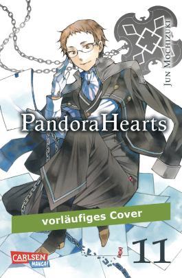 PandoraHearts 11