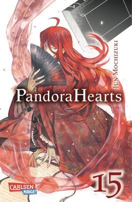 PandoraHearts 15