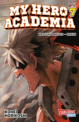 My Hero Academia 7