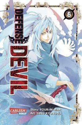 Defense Devil 6